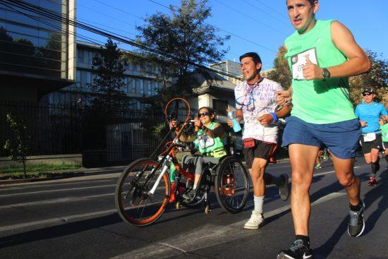 Fotos del Maratón de Santiago 2015 167