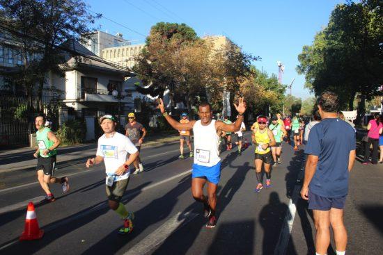 Fotos del Maratón de Santiago 2015 164