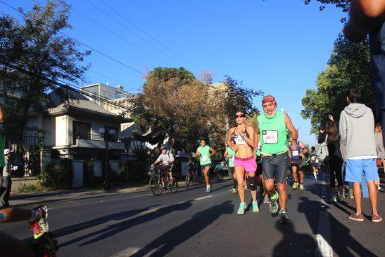 Fotos del Maratón de Santiago 2015 162