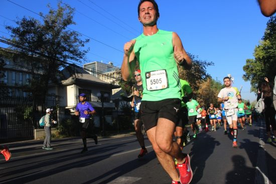 Fotos del Maratón de Santiago 2015 159