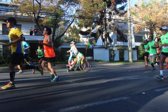Fotos del Maratón de Santiago 2015 157