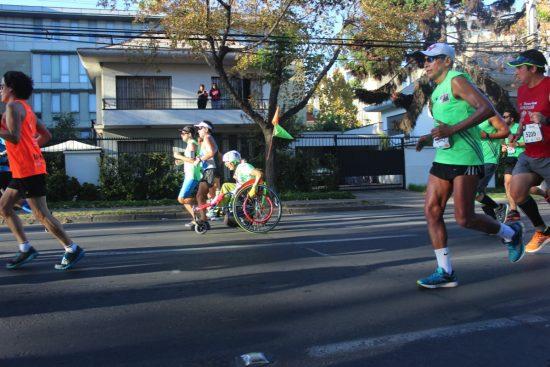 Fotos del Maratón de Santiago 2015 156