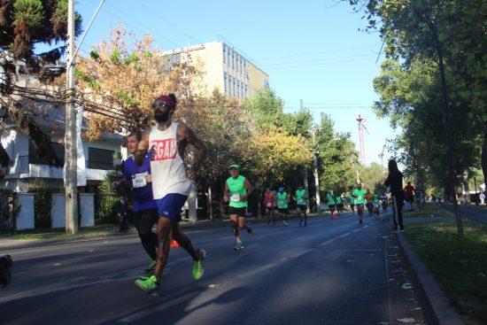 Fotos del Maratón de Santiago 2015 155
