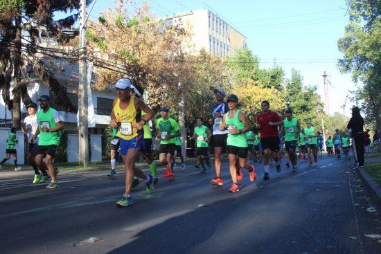 Fotos del Maratón de Santiago 2015 153