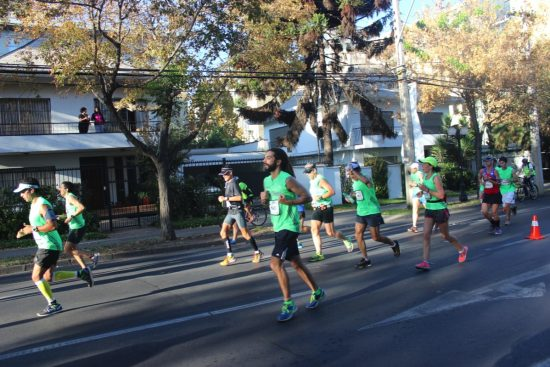 Fotos del Maratón de Santiago 2015 150
