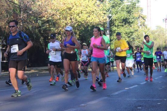 Fotos del Maratón de Santiago 2015 149