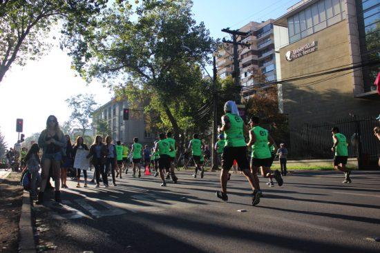 Fotos del Maratón de Santiago 2015 148