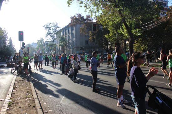 Fotos del Maratón de Santiago 2015 147