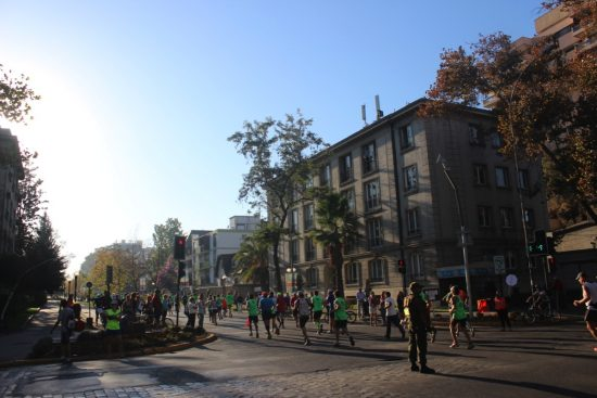 Fotos del Maratón de Santiago 2015 145