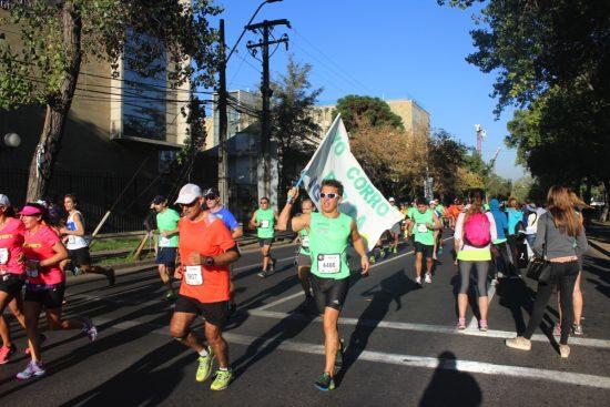 Fotos del Maratón de Santiago 2015 142