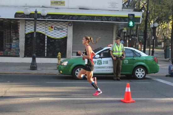 Fotos del Maratón de Santiago 2015 203