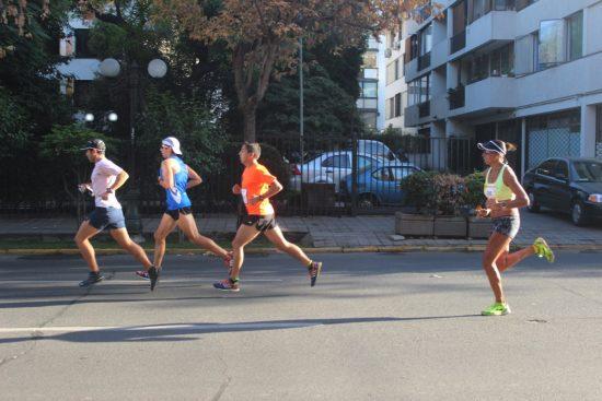 Fotos del Maratón de Santiago 2015 202