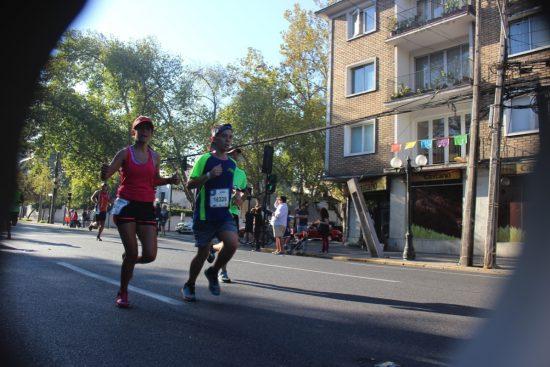 Fotos del Maratón de Santiago 2015 176