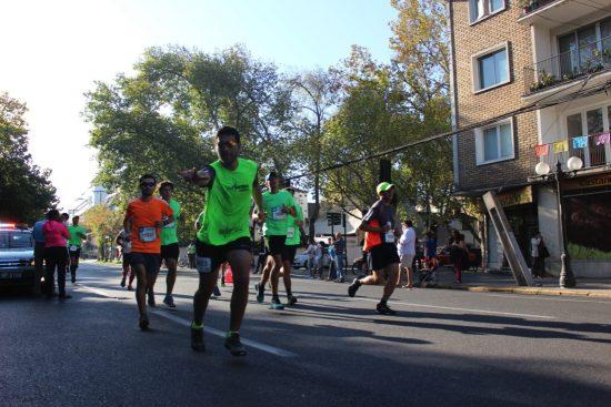 Fotos del Maratón de Santiago 2015 178