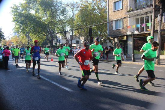 Fotos del Maratón de Santiago 2015 182