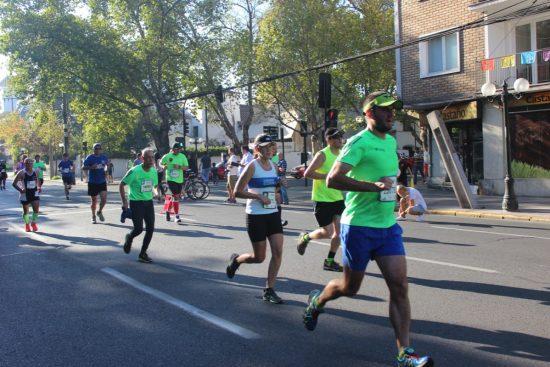 Fotos del Maratón de Santiago 2015 183