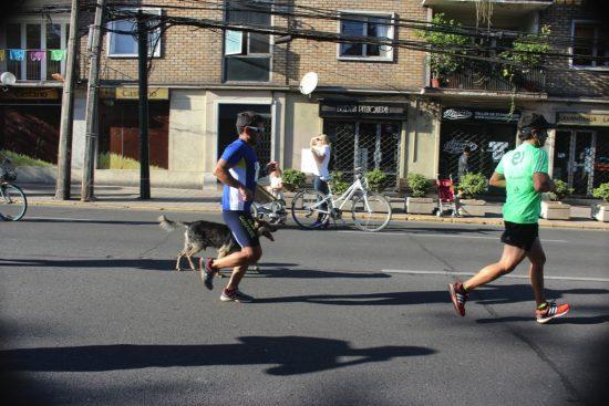 Fotos del Maratón de Santiago 2015 185