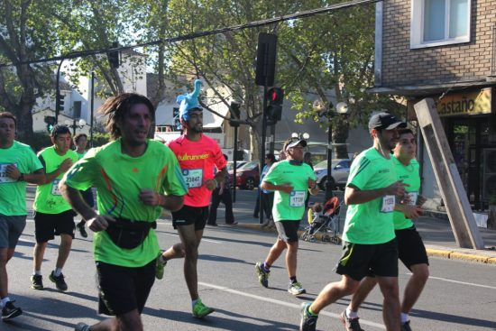 Fotos del Maratón de Santiago 2015 189