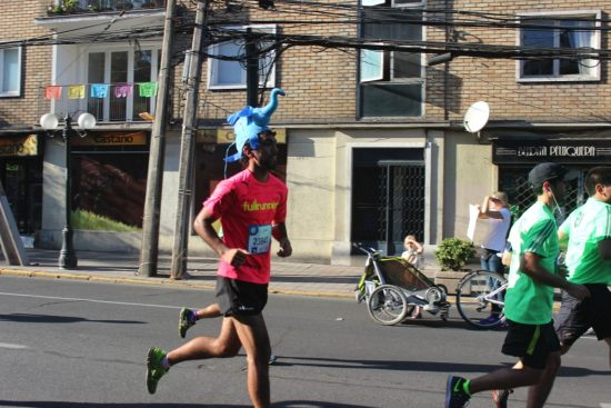 Fotos del Maratón de Santiago 2015 190