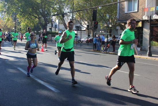 Fotos del Maratón de Santiago 2015 191