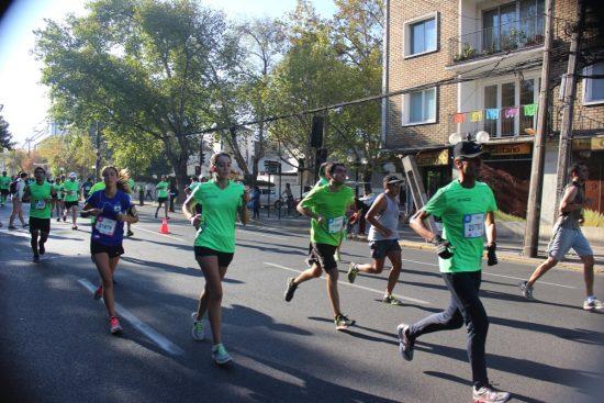 Fotos del Maratón de Santiago 2015 192