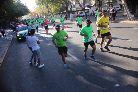 Fotos del Maratón de Santiago 2015 194