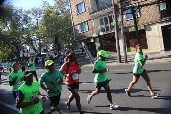 Fotos del Maratón de Santiago 2015 196