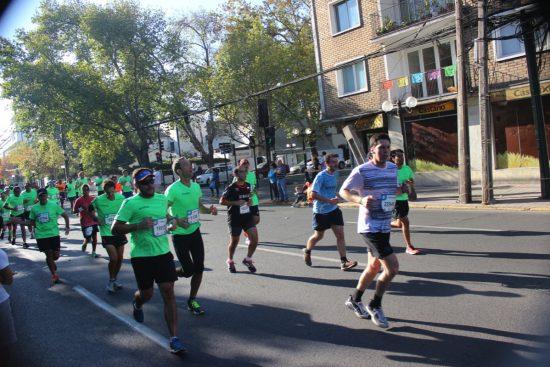 Fotos del Maratón de Santiago 2015 197