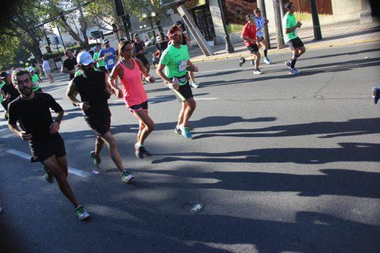 Fotos del Maratón de Santiago 2015 198