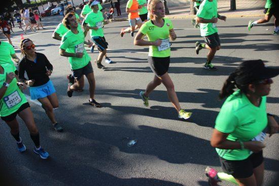 Fotos del Maratón de Santiago 2015 199