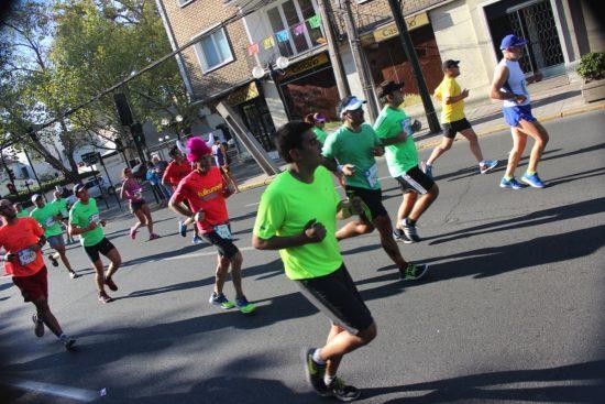 Fotos del Maratón de Santiago 2015 200
