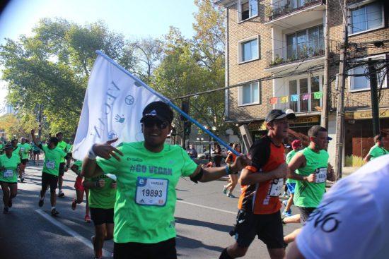 Fotos del Maratón de Santiago 2015 201