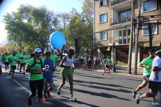 Fotos del Maratón de Santiago 2015 101