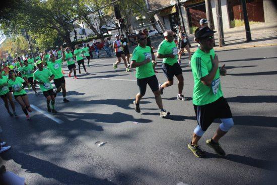 Fotos del Maratón de Santiago 2015 103