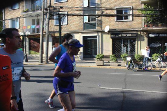 Fotos del Maratón de Santiago 2015 20