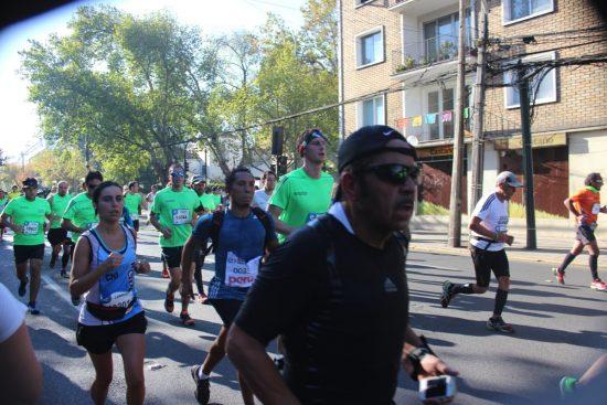 Fotos del Maratón de Santiago 2015 25