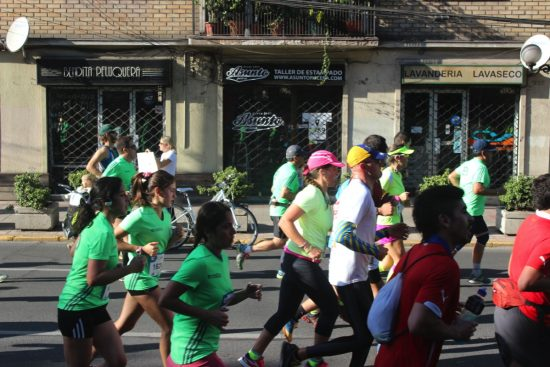 Fotos del Maratón de Santiago 2015 116