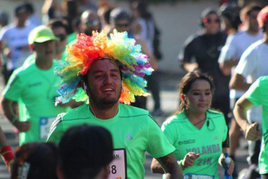 Fotos del Maratón de Santiago 2015 33