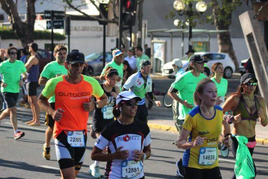 Fotos del Maratón de Santiago 2015 34