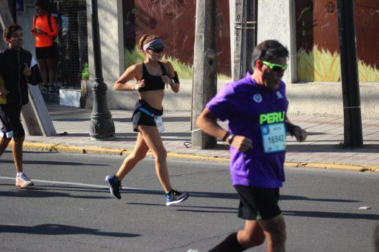 Fotos del Maratón de Santiago 2015 35