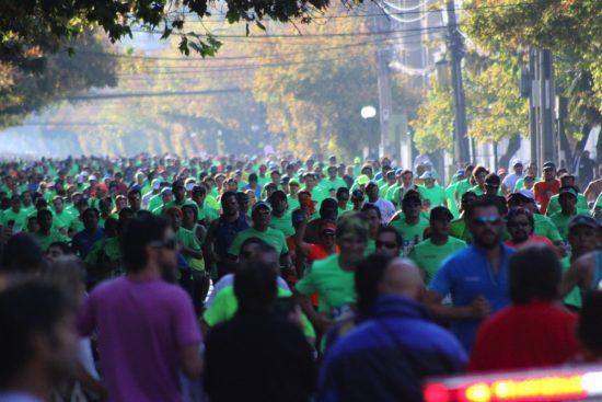 Fotos del Maratón de Santiago 2015 36