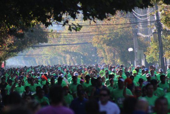 Fotos del Maratón de Santiago 2015 37