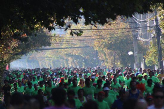 Fotos del Maratón de Santiago 2015 38