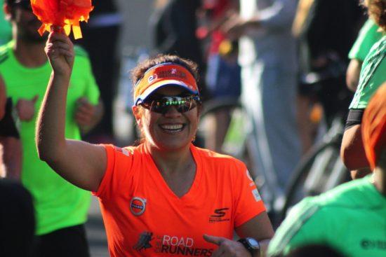 Fotos del Maratón de Santiago 2015 39