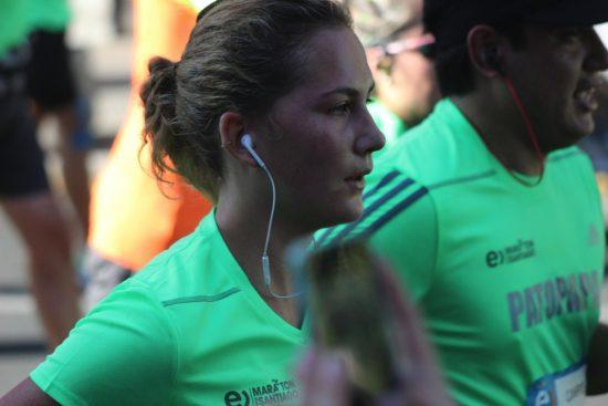 Fotos del Maratón de Santiago 2015 42