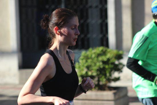 Fotos del Maratón de Santiago 2015 44