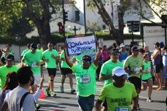 Fotos del Maratón de Santiago 2015 47