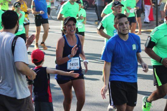Fotos del Maratón de Santiago 2015 49