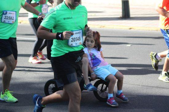 Fotos del Maratón de Santiago 2015 51