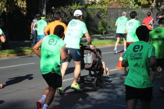 Fotos del Maratón de Santiago 2015 52